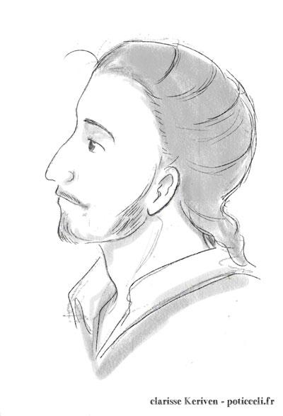Les Portraits du GN - Poticceli Serveur-mini